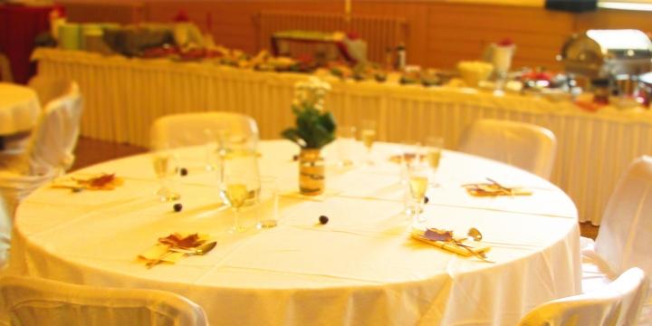 L&P catering Liberec, Váš osobní specialista na gastronomické služby. S námi na to má každý!